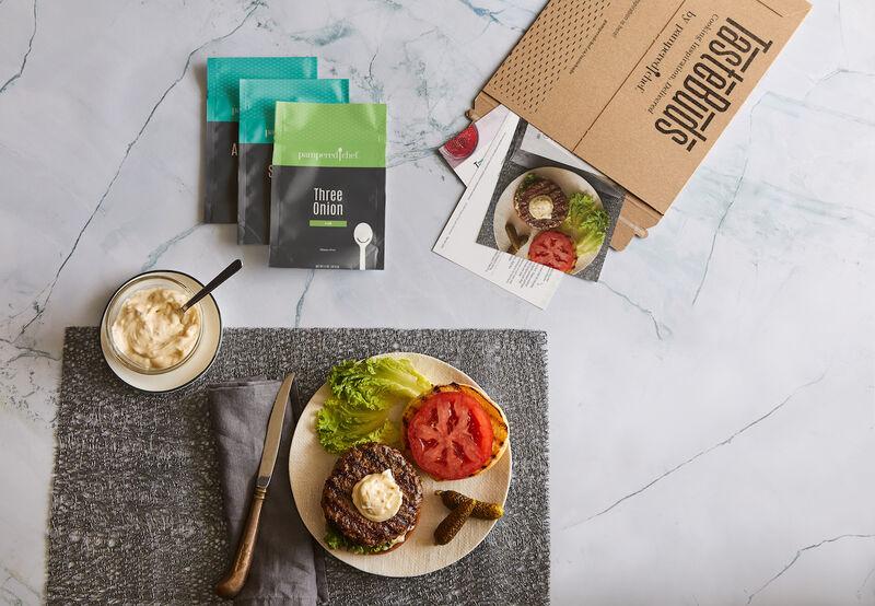 Seasoning Kit Subscriptions
