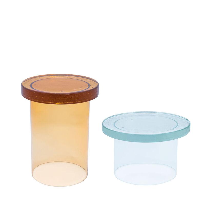 Lightweight Transparent Tables