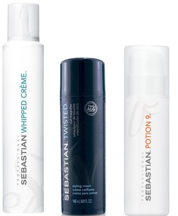 Curly Hair-Specific Summer Products