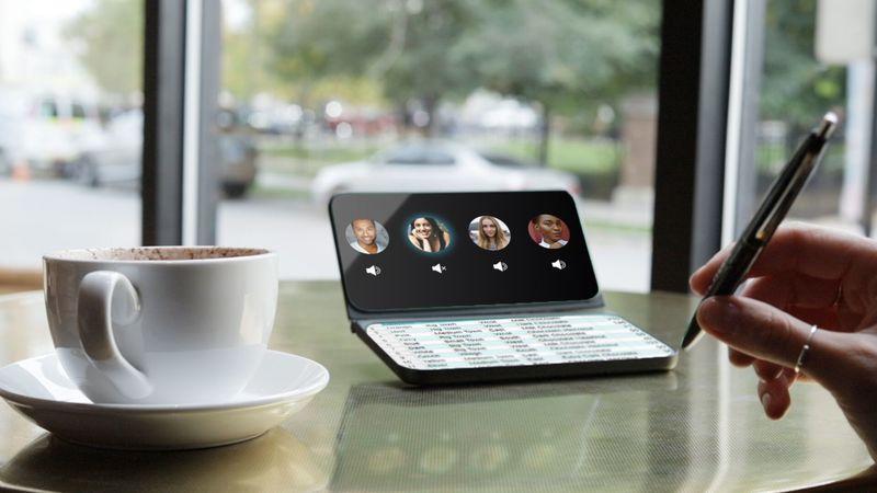 Screen-Integrated Smartphone Accessories