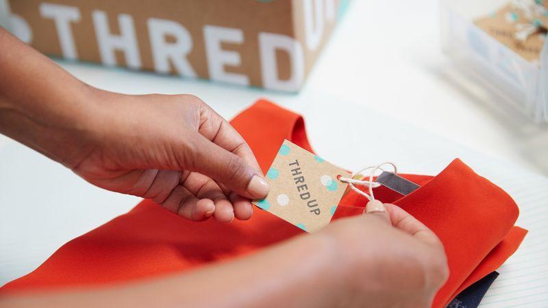 Secondhand Clothing Partnerships