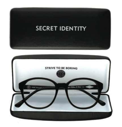 Superhero Specs