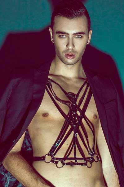 Constricted Accessory Editorials
