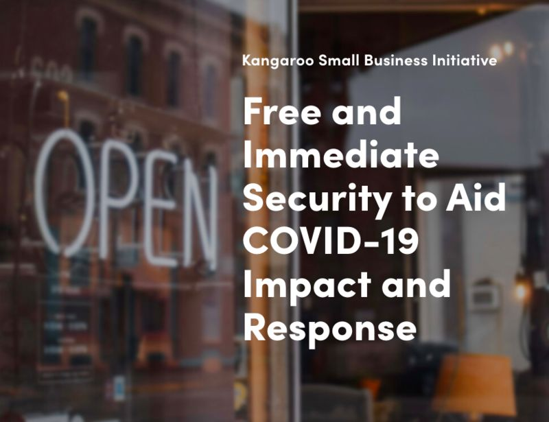 Free Small Business Security