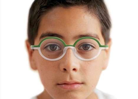 Free Eyewear Programs