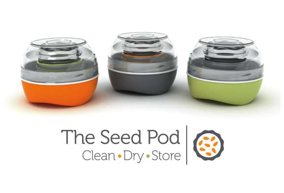 Clever Fruit Pip Capsules