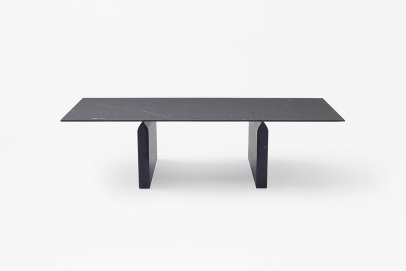 Ultra-Minimalist Seesaw Furniture Collections