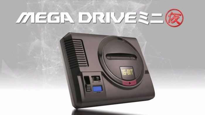 Retro Replica Gaming Consoles