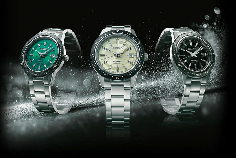 Affordable Retro-Style Timepieces