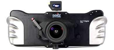Seitz 160-Megapixel Camera
