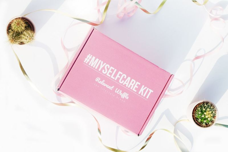 Subscription Self-Care Kits