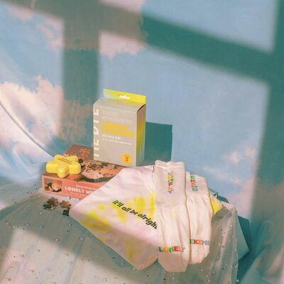 DIY Self-Care Kits