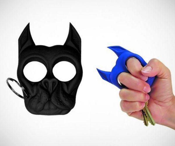 Self Defense Keychains