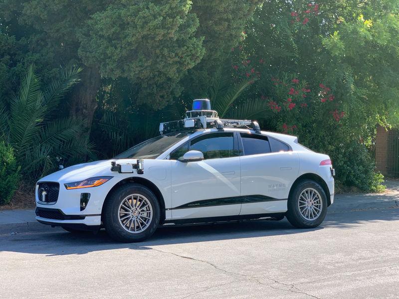 Autonomous Driving Tests