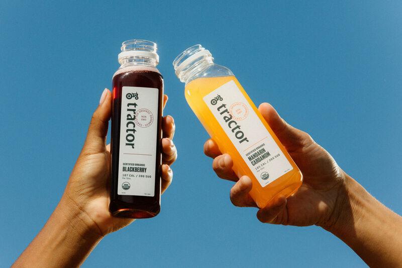 Self-Fill Bottle Programs