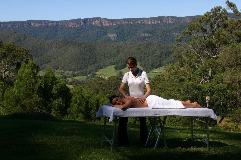 Ruggedly Romantic Retreats
