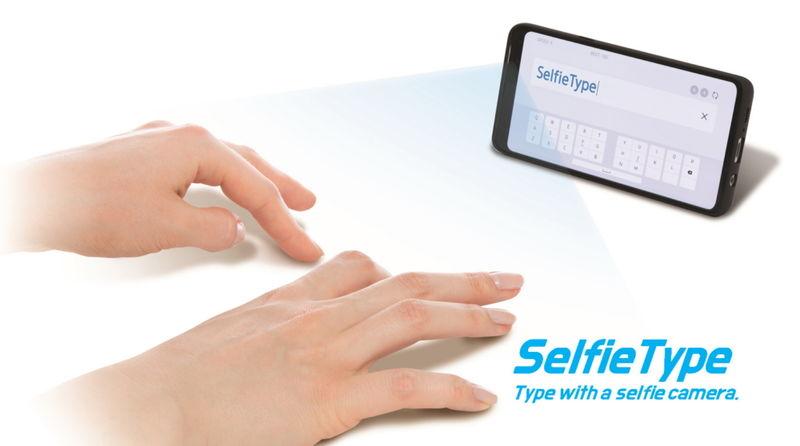 Mobile Virtual Keyboards