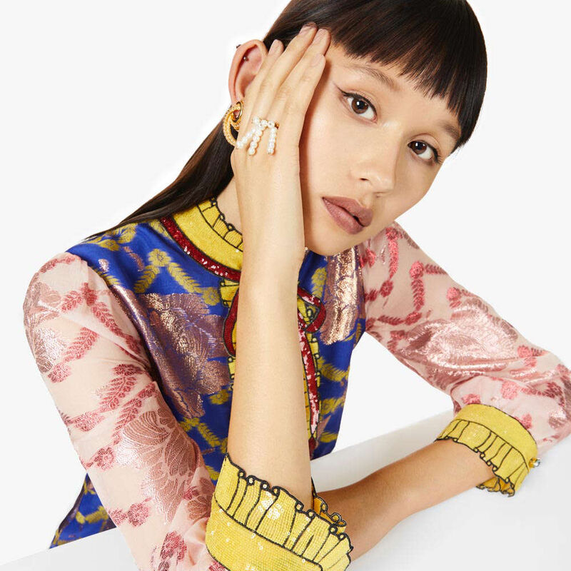 Eco Luxury Fashion Rentals