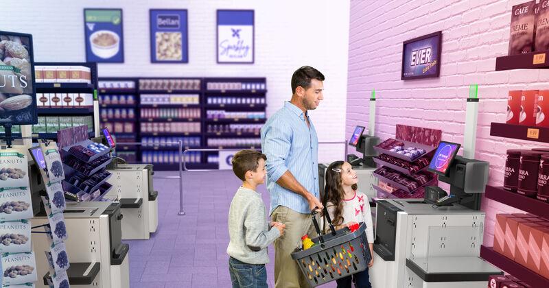 Modular Self-Service Kiosks