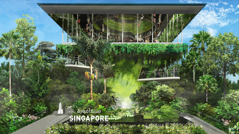 Plant-Covered Self-Sufficient Structures