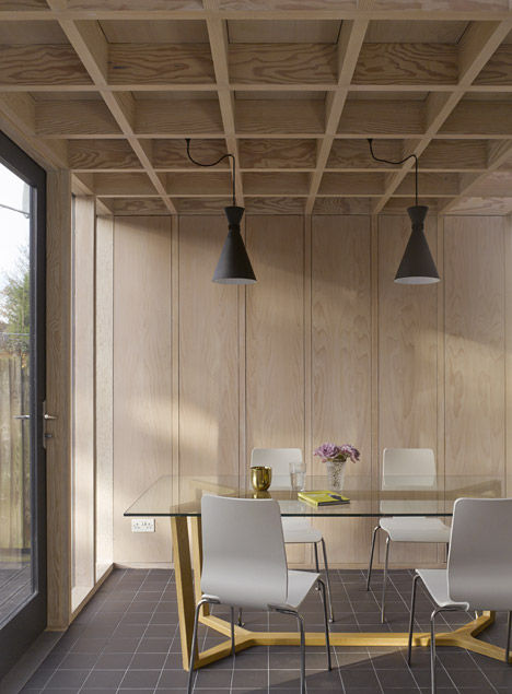 Modern Trellis Abodes Semi Detached Home
