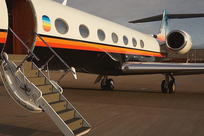 Semi-Private Flight Services