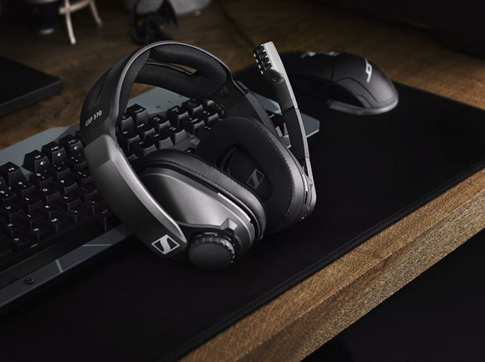 High-End Audio Gamer Headsets