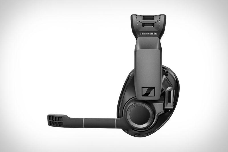 High-End Gamer Headsets