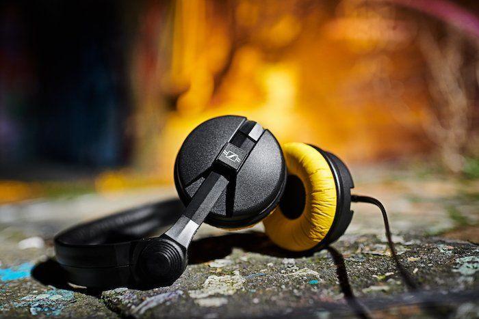 Limited-Edition Celebratory Headphones