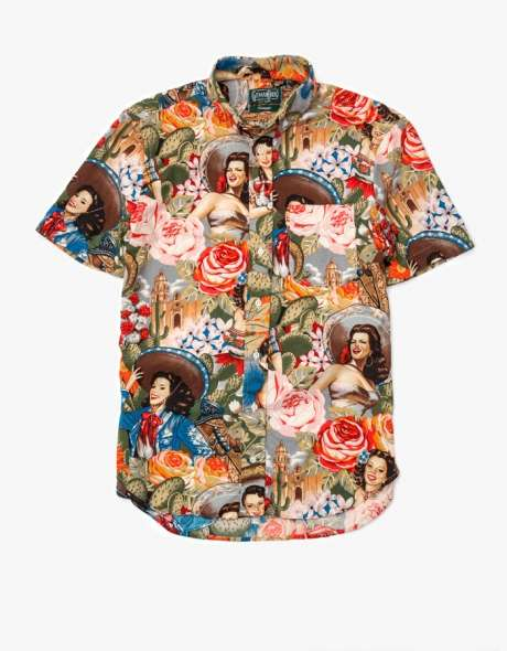 Vintage-Inspired Summer Shirts