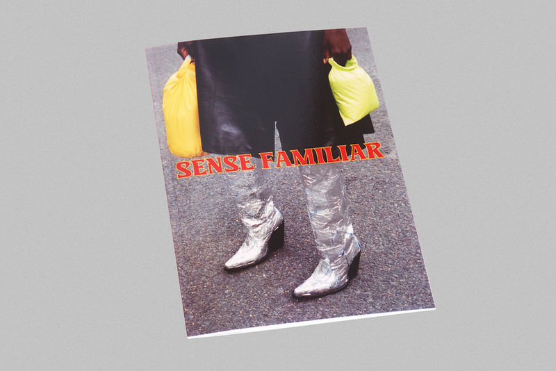 Multi-Sensory Magazines