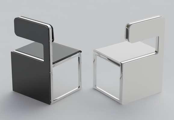 Transforming Furniture Hybrids