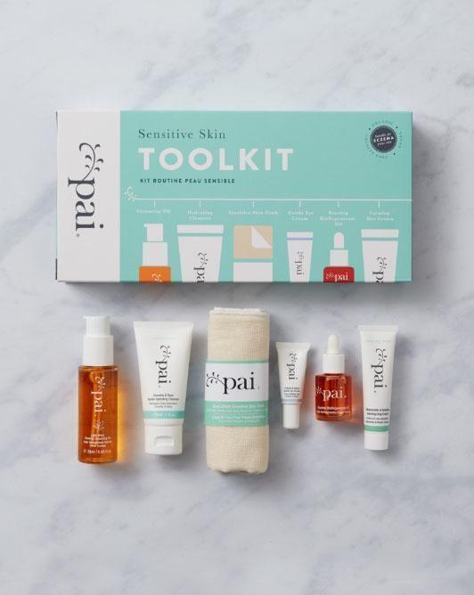 Sensitive Skincare Kits