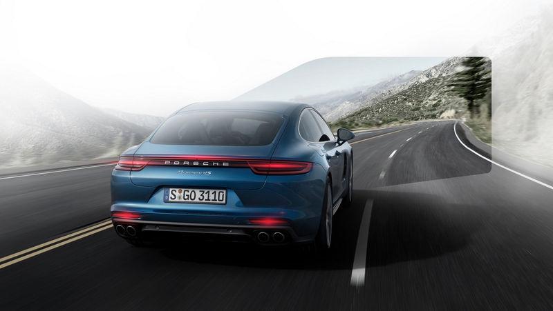 Car Sensor Investments
