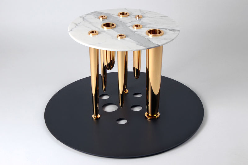 Sensual Side Tables