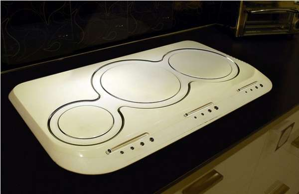 Braille Stovetops