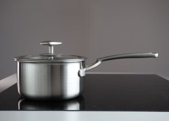 Microcrystalline Titanium Cookware