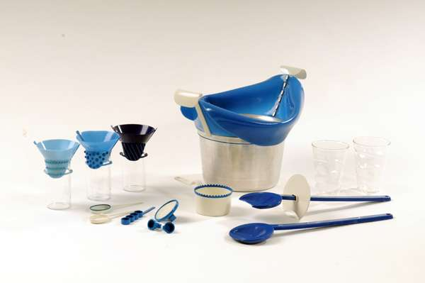 Tactile Cooking Utensils Sento Cookware