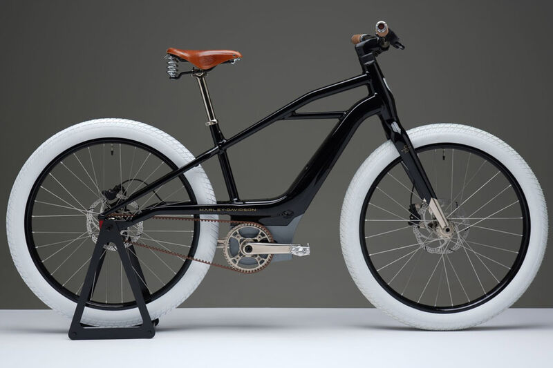 History-Honoring Electric Bicycles