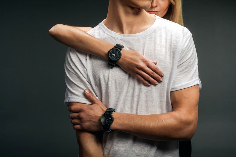 Scientific Aesthetic Timepieces