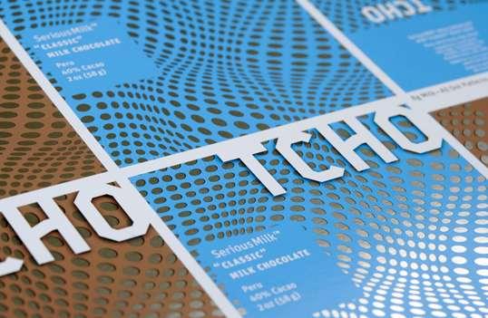 Warped Perforated Packaging