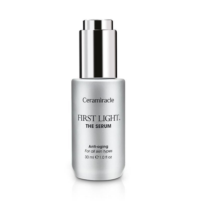 Protective Anti-Aging Serums