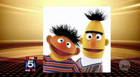 Gay Puppet Petitions