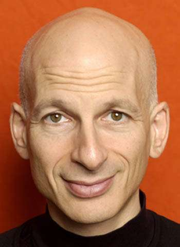 Seth Godin, Author of Small is the New Big (INTERVIEW)