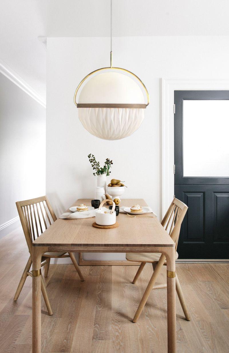 Flippable Living Space Lighting