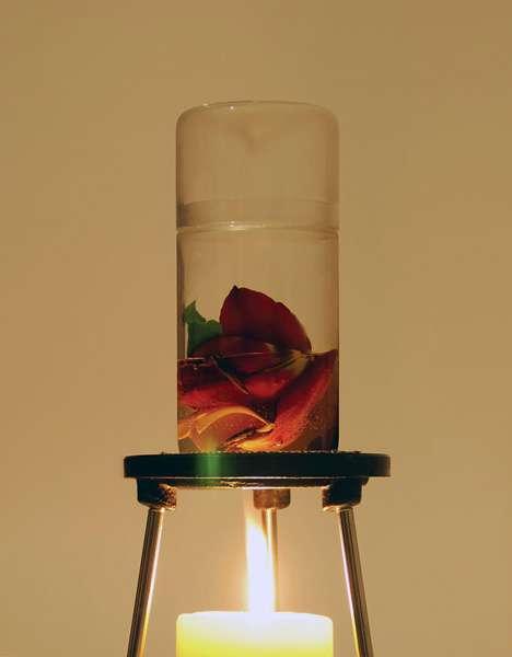 Customizable Aroma Diffusors