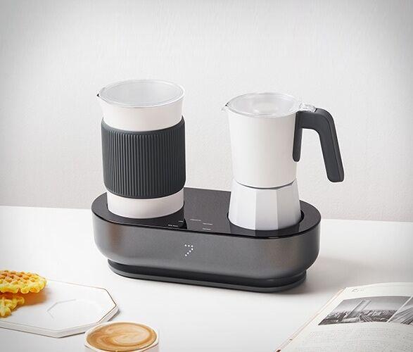 User-Friendly Java Appliances