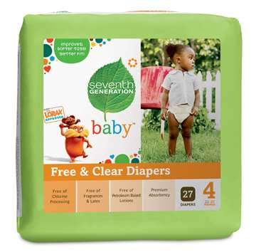 Low-Impact Baby Goods