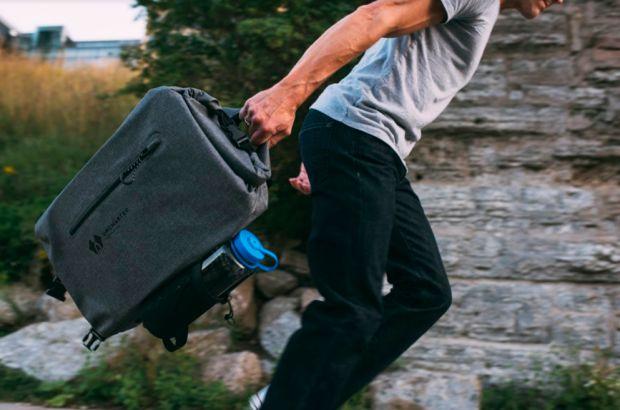 Smart Survival Kit Backpacks