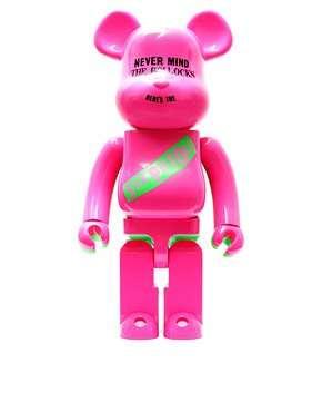 Designer Plastic Teddy Bears